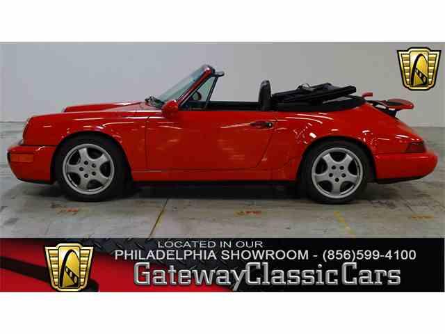 1994 Porsche 911 | 970928