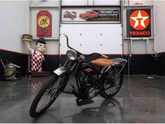 1947 Simplex Servicycle | 979282