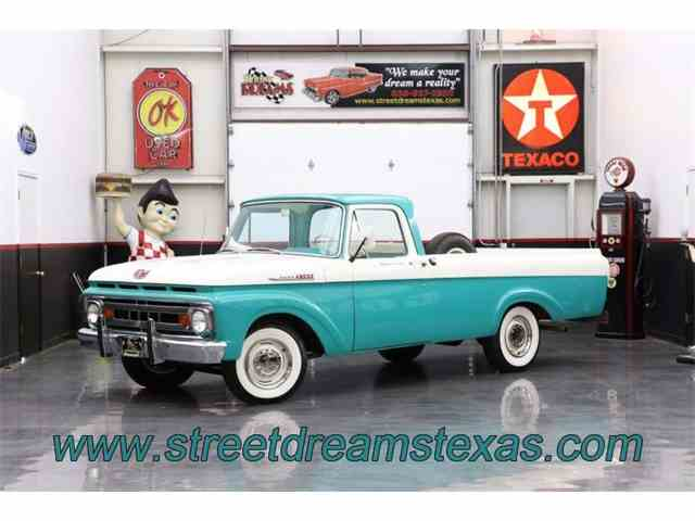 1961 Ford F100 | 979284