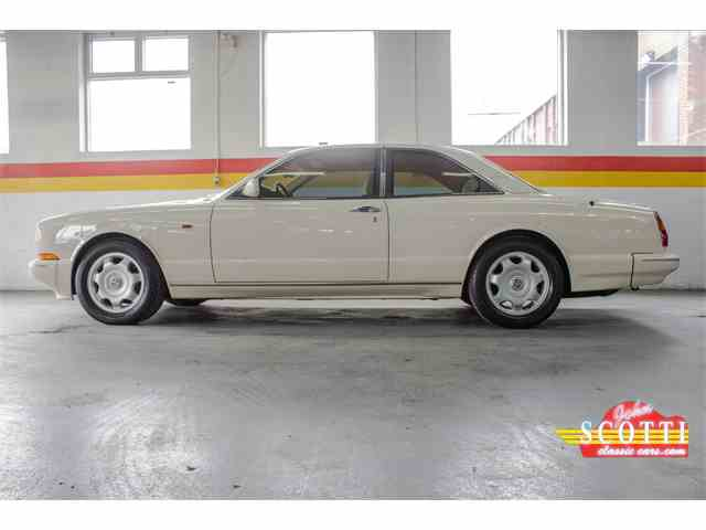 1995 Bentley Continental | 979287