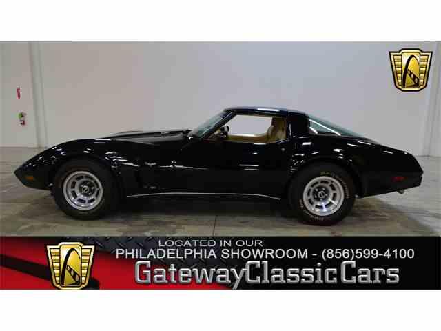 1979 Chevrolet Corvette | 970929