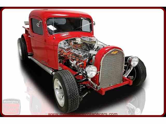 1937 Chevrolet Street Rod | 979297