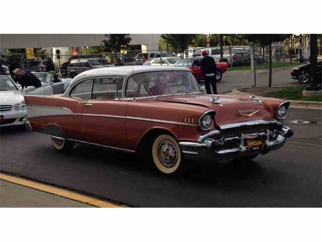 1957 Chevrolet Bel Air | 979298