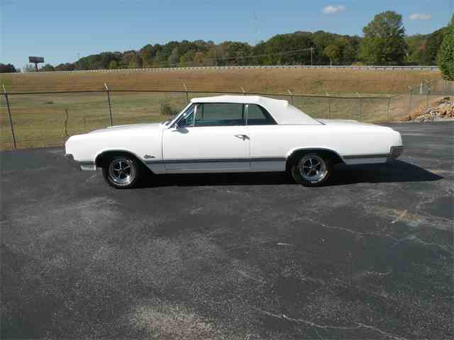 1965 Oldsmobile Cutlass | 970093