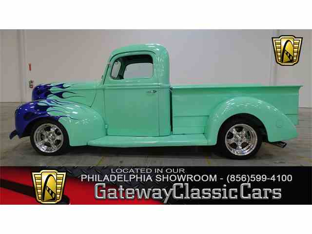 1940 Ford Pickup | 970930