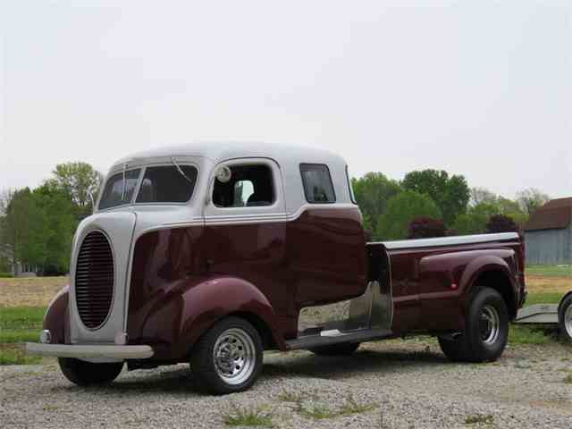 1938 Ford Cab-over Custom | 979301