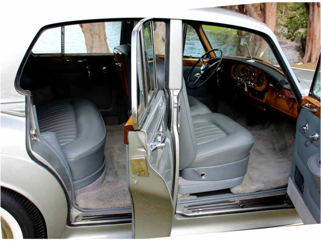 1965 rolls royce silver cloud iii for sale cc 979309. Black Bedroom Furniture Sets. Home Design Ideas