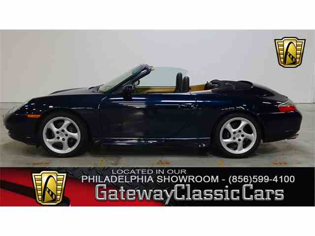 2000 Porsche 911 | 970931