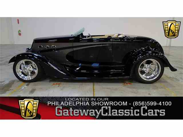 1932 Ford Roadster | 970932