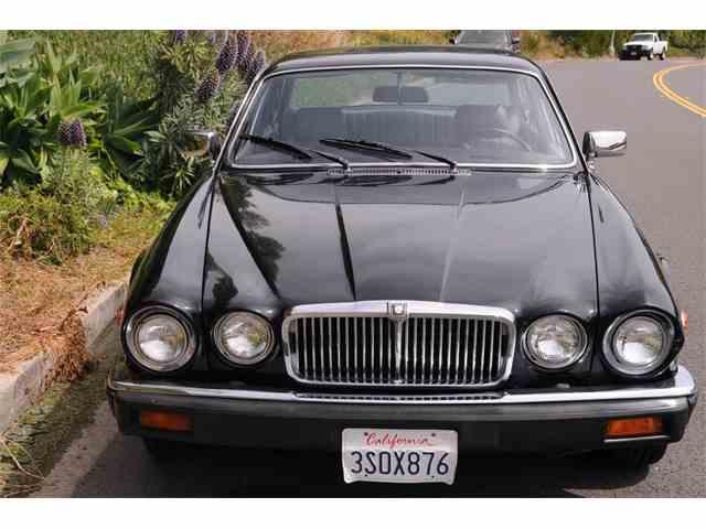 1985 Jaguar XJ6 | 979320