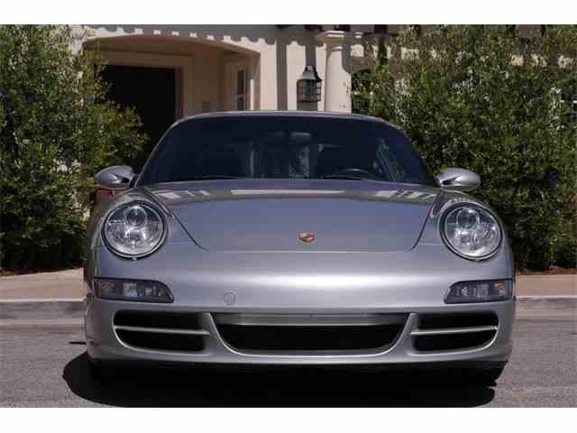 2006 Porsche 911 / 997 Carrera S | 979321