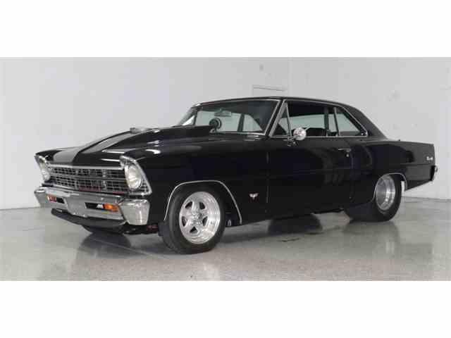 1967 Chevrolet Nova | 979333