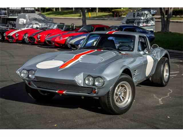 2016 Superformance Grand Sport Corvette | 979335