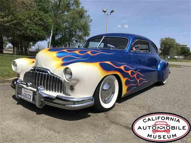 1946 Buick Sedanette | 979339