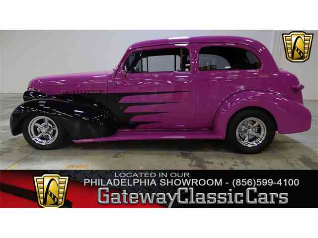 1939 Chevrolet Deluxe | 970934