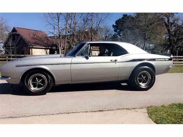 1967 Chevrolet Camaro | 979342