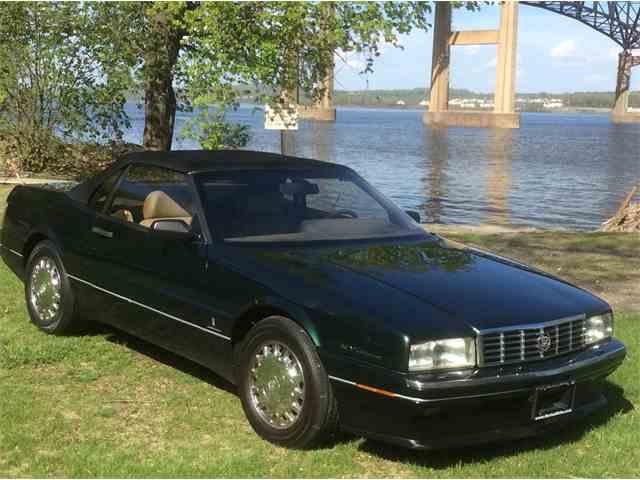 1993 Cadillac Allante | 979347