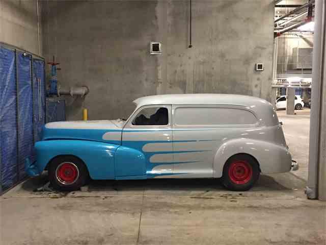 1946 Chevrolet Sedan Delivery | 979348