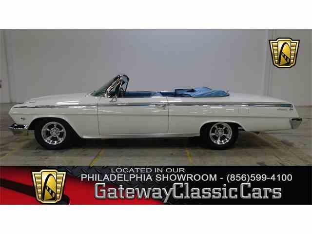 1962 Chevrolet Impala | 970935