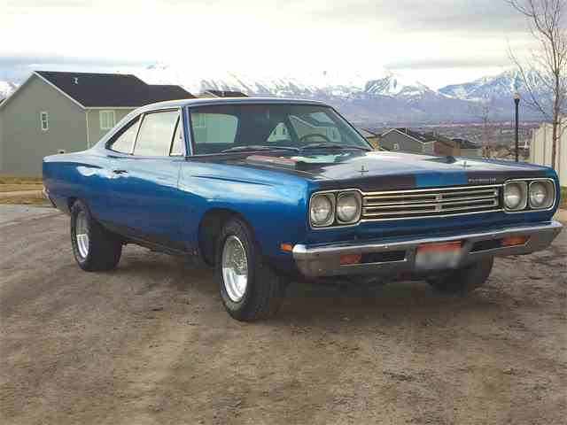 1969 Plymouth Road Runner | 979359
