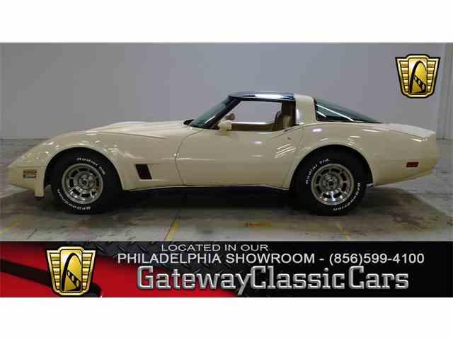 1980 Chevrolet Corvette | 970936
