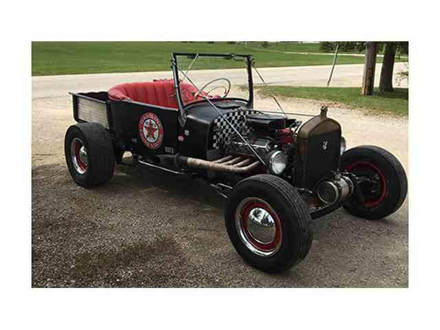 1926 Ford T-Bucket Roadster Pickup | 979374