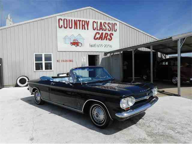 1964 Chevrolet Corvair | 979384