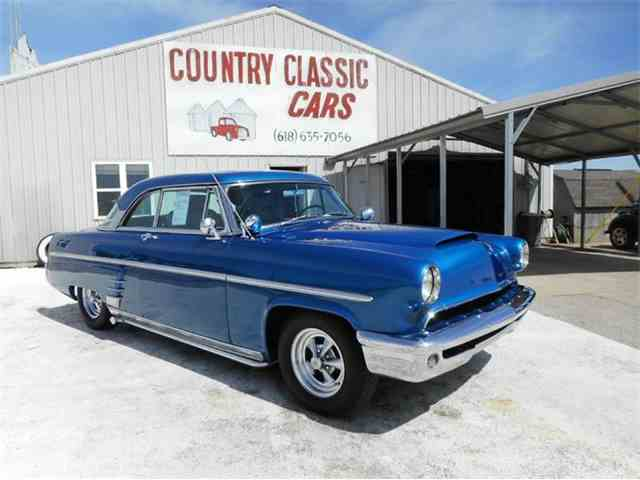 1953 Mercury Street Rod | 979385