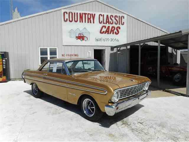 1964 Ford Falcon | 979387