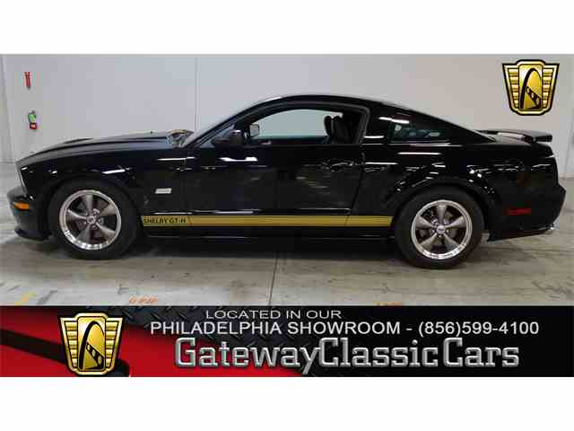 2006 Ford Mustang | 970939