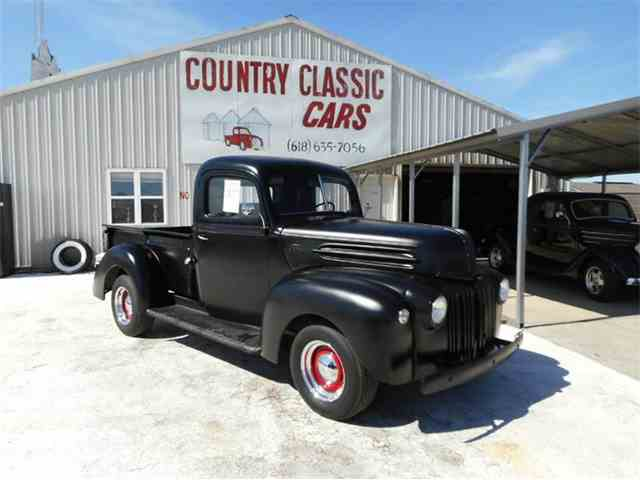 1947 Ford F100 | 979393