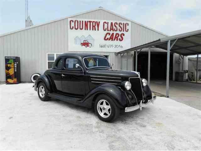 1936 Ford Street Rod | 979394