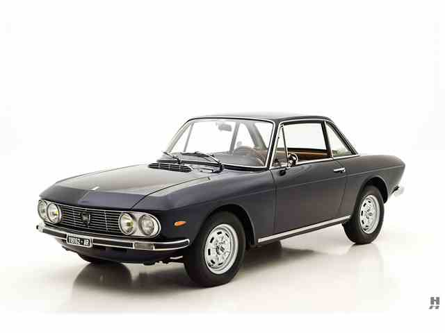 Picture of '71 Fulvia - KZPF