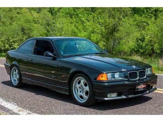 1996 BMW M3 | 979397