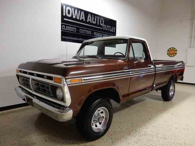 classifieds for 1977 to 1979 ford f150 14 available. Black Bedroom Furniture Sets. Home Design Ideas