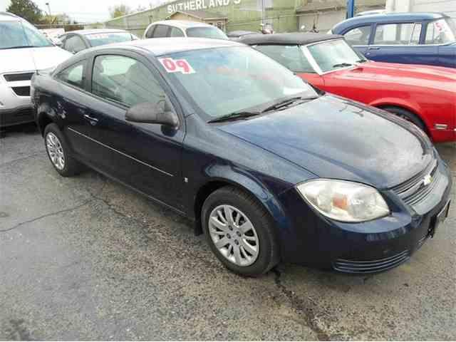 2009 Chevrolet Cobalt | 979408