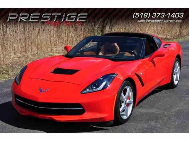 2014 Chevrolet Corvette | 979412