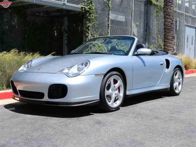 2004 Porsche 911 | 979418