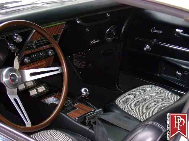 1968 Chevrolet Camaro | 979420