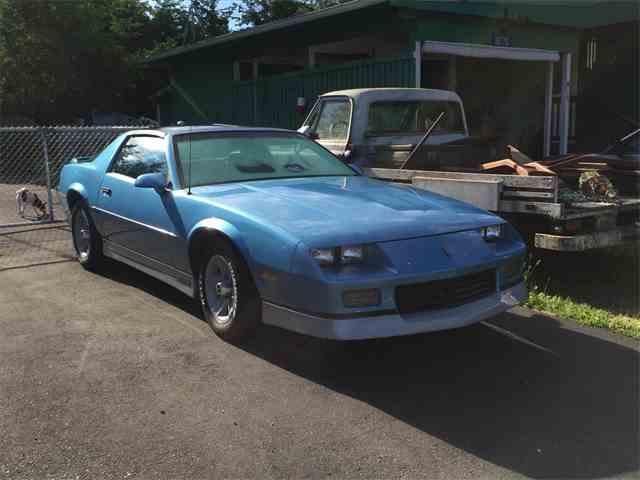 1988 Chevrolet Camaro | 979422