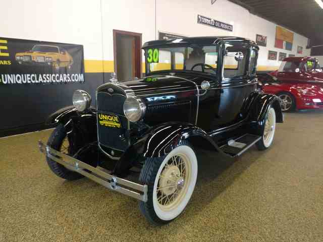 1930 Ford Model A | 979426