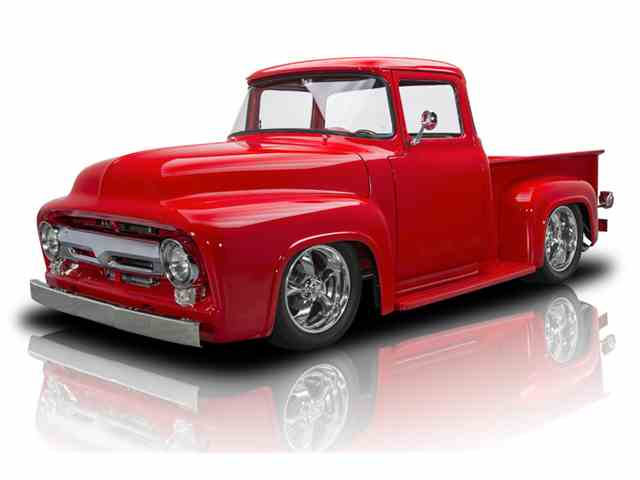 1956 Ford F100 | 979429