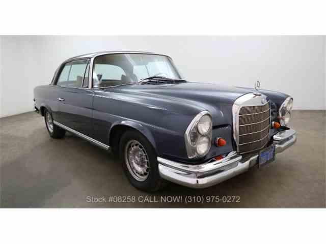 1969 Mercedes-Benz 280SE | 979432