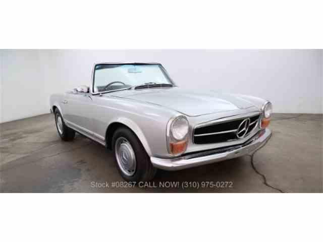 1963 Mercedes-Benz 230SL | 979435