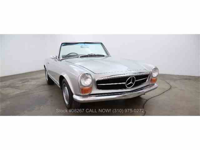 1963 Mercedes-Benz 230SL | 979435