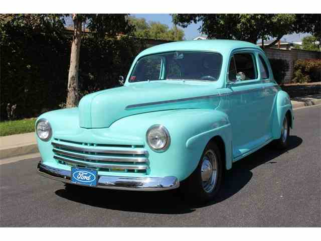 1946 Ford Club Coupe | 979441