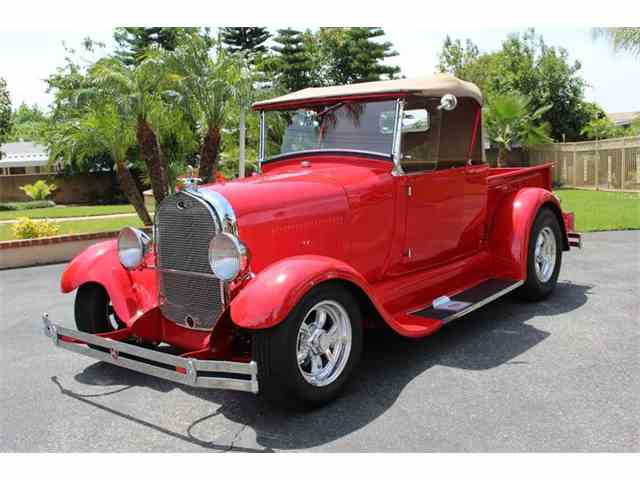 1928 Ford Model A | 979443