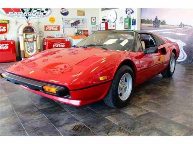 1979 Ferrari 308 GTS | 979444