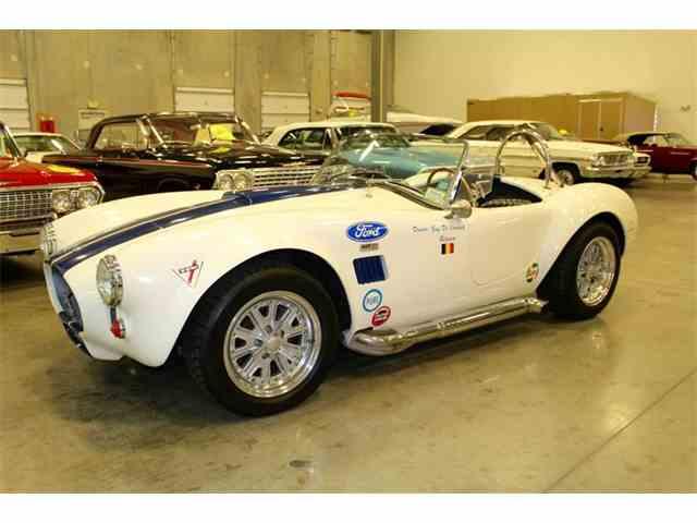 1966 Shelby Cobra | 979445