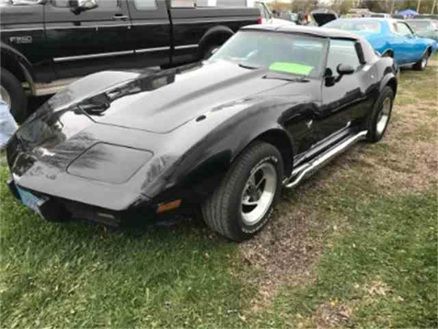 1977 Chevrolet Corvette | 979448